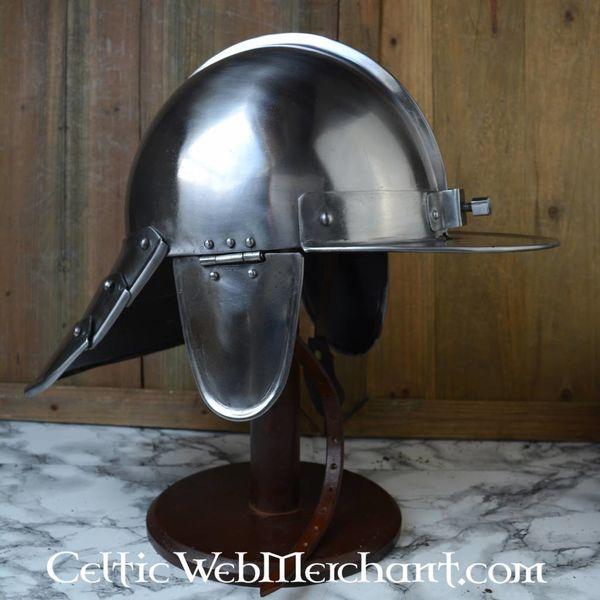 Deepeeka 17th century hussar helmet