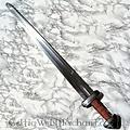 Deepeeka Spada vichinga del IX secolo Torshov (da combattimento)