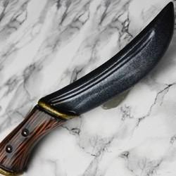 Noże i sztylety LARP