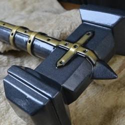 GN axes et armes à percussion