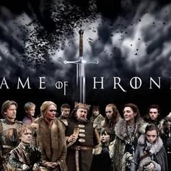 Style de Game of Thrones
