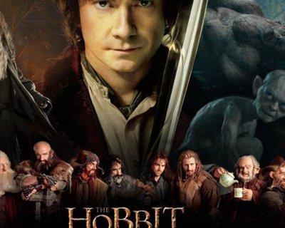 Hobbit & LOTR l