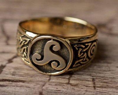 Moderne Keltische sieraden