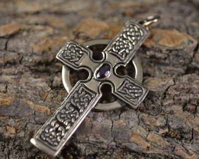 Krzyże celtyckie