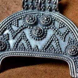 Joyería bizantina, germánica y morava