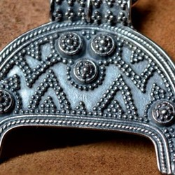 Saxon, Germanic and Slavic jewelry