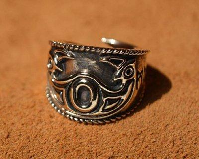 Viking ringe