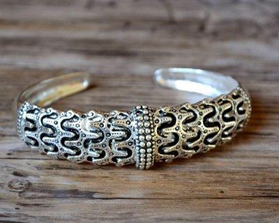 Viking armbanden