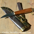 Deepeeka Cuchillo Vikingo Rusvik