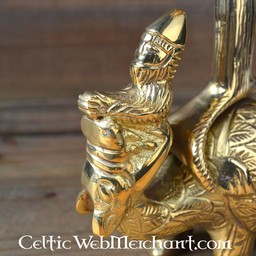 Gothic griffin Laterne