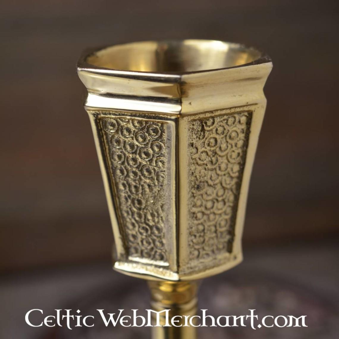 Deepeeka Medieval candlestick