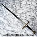 Marto Karel de 5de zwaard met schede