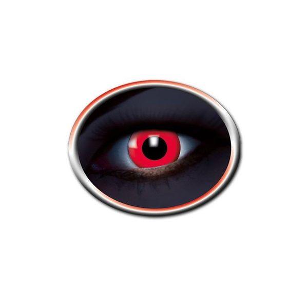 Epic Armoury Gekleurde contactlenzen UV rood