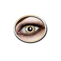 Epic Armoury Coloured contact lenses yellow