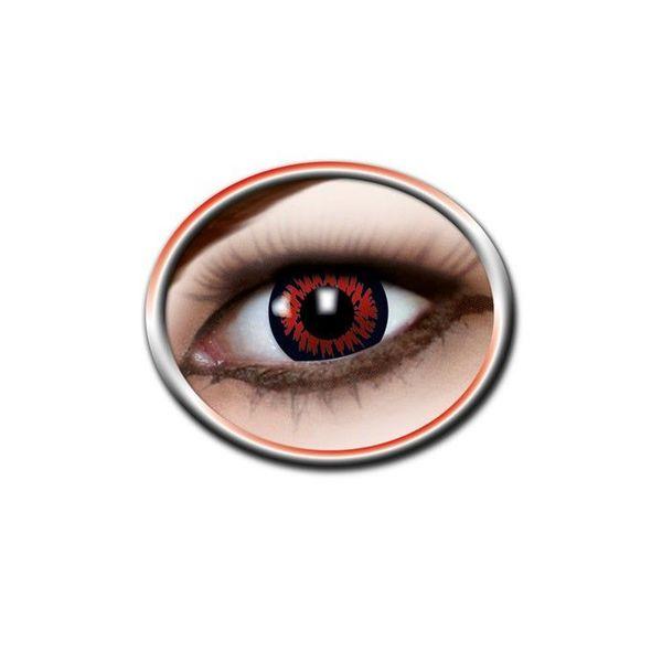 Epic Armoury Kontaktlinsen Werwolf