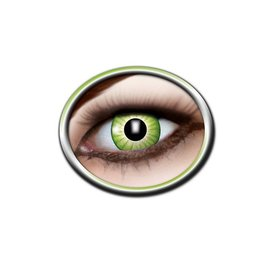 Epic Armoury Kontaktlinser episke grønne