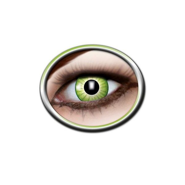 Epic Armoury Contact lenses epic green