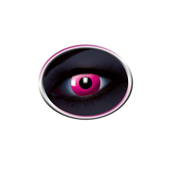Epic Armoury Coloured contact lenses UV purple