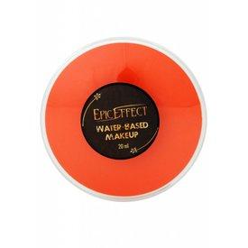 Epic Armoury Epic Effect makijaż pomarańczowy