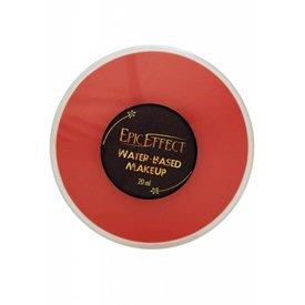 Epic Armoury Effet épique maquillage rouge vif