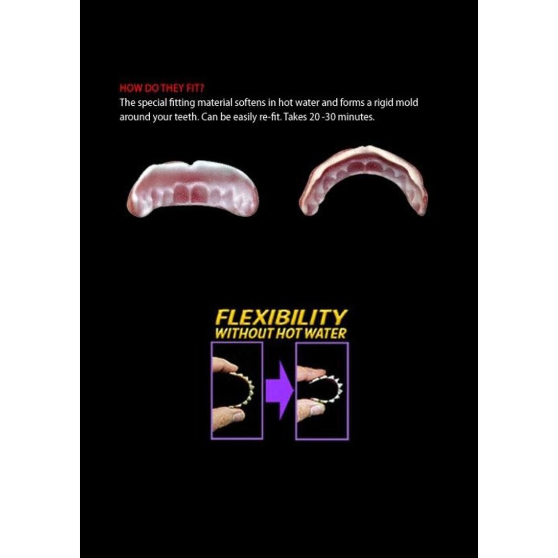 Epic Armoury Conjunto de dientes hyde