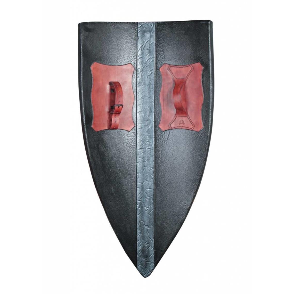 Epic Armoury LARP escudo de guerra Marc