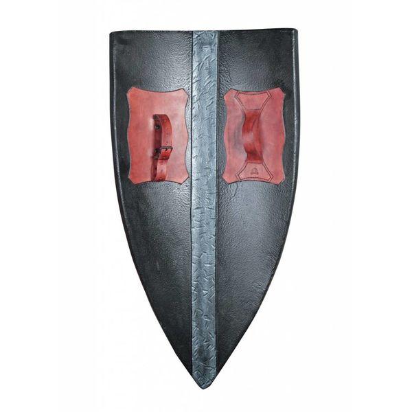 Epic Armoury LARP escudo guerra Marc