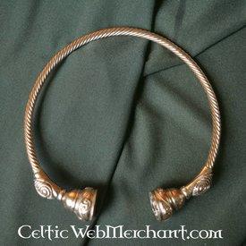 Brigantes de couple celtiques
