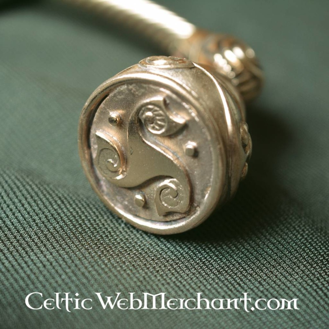 Celtic torkwes Brigantes