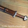 Deepeeka Wikingerschwert aus dem 10. Jahrhundert (kampfbereit)