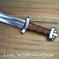 Deepeeka Espada vikinga del siglo X (lista para la batalla)