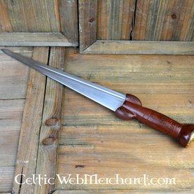 CAS Hanwei Dirk écossais tardif, env. 1700