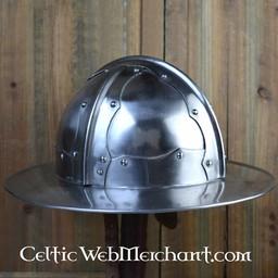 Italian kettle hat 1460