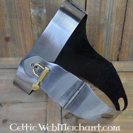 Deepeeka cintura di castità con serratura