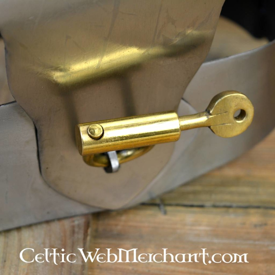 Deepeeka cinturón de castidad con el bloqueo