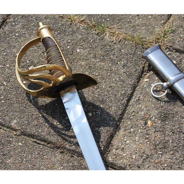 Deepeeka preussiske sabel