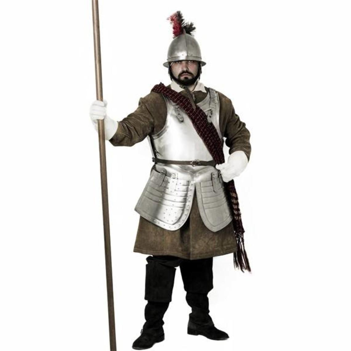 Marshal Historical pikinierzy napierśnik