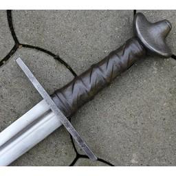 Romański miecz Izydor