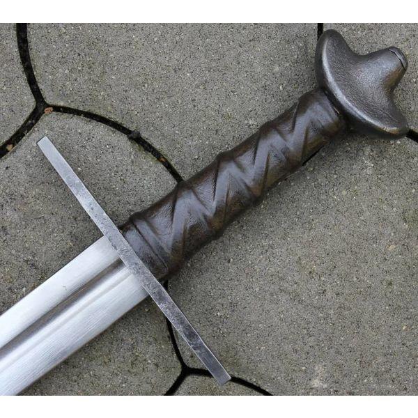 kovex ars espada românica Isidore