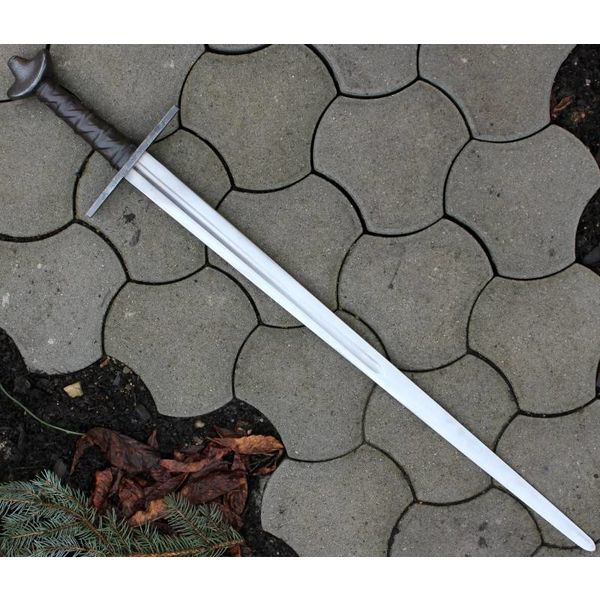 kovex ars Romansk sværd Isidore