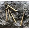 Marshal Historical 10x puntas de bellota