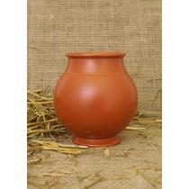 Roman conical pot (terra sigillata)