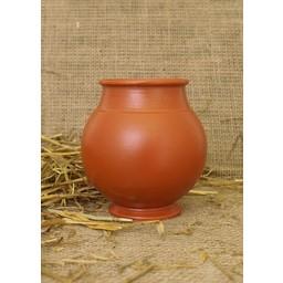 Pot conique romain (terra sigillata)
