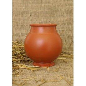 pot cônica Roman (terra sigillata)