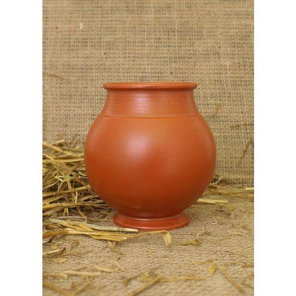 Roman konisk pot (terra sigillata)