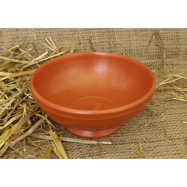 Romersk skål (terra sigillata)