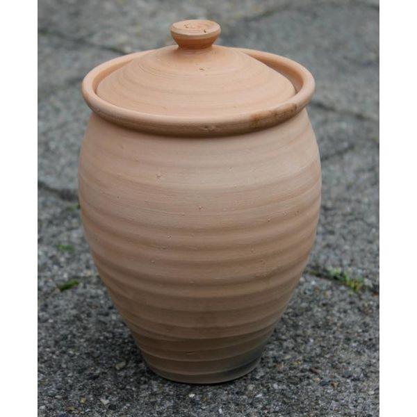 Roman inventory jar