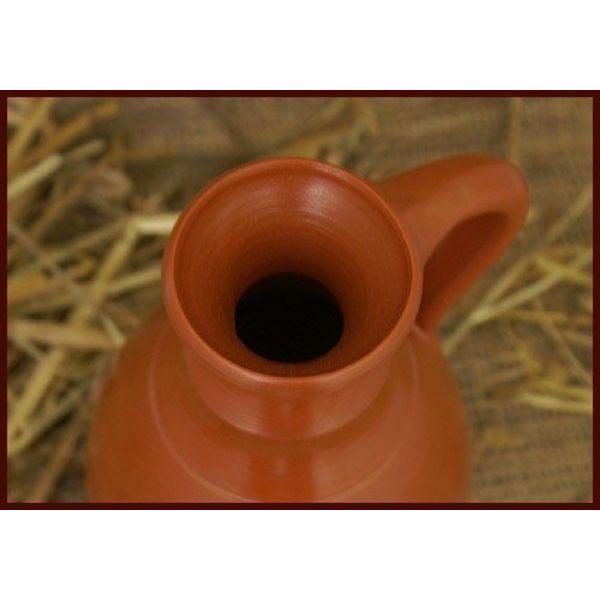 Roman jug (terra sigillata)
