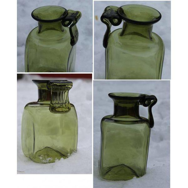 Romersk kande for olivenolie
