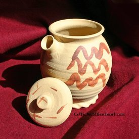 800-900-talet hälla kanna